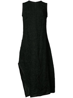 crinkle effect dress Narciso Rodriguez
