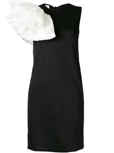 платье с бантом Brognano