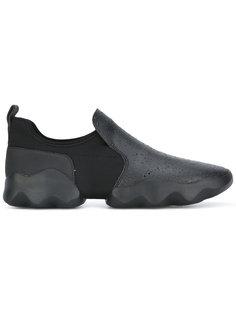 фактурные кроссовки Camper