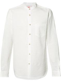 grandad collar shirt Orley
