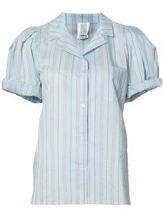 рубашка в полоску Rosie Assoulin