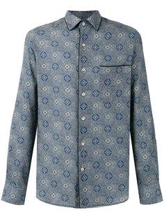 woven shirt Gabriele Pasini