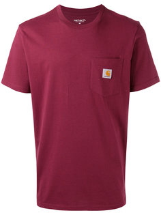 классическая футболка Carhartt