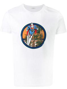 футболка Superman  Iceberg