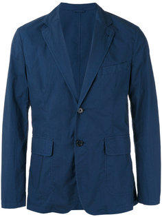 two button blazer Aspesi