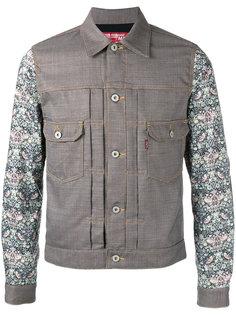 куртка с нагрудными карманами Junya Watanabe Comme Des Garçons Man