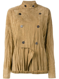 куртка в стиле милитари Loewe