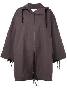 куртка свободного кроя с капюшоном  Toogood