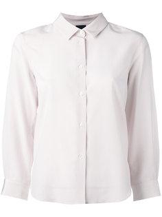 рубашка в диагональную полоску  Aspesi