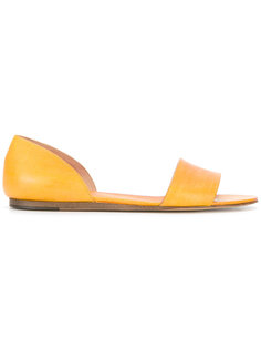 slip on sandals  Michel Vivien