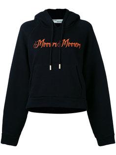 Mirror Mirror hoodie Off-White