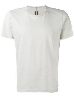 classic short sleeve T-shirt Rick Owens DRKSHDW