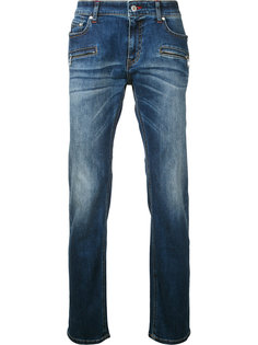 прямые джинсы Loveless