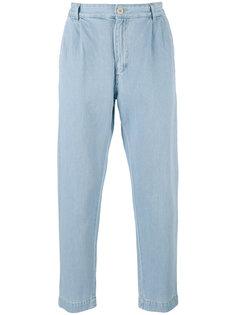 джинсы кроя слим Études
