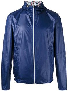 Aloha reversible jacket Fefè