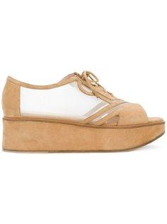туфли на платформе Phoenix 50мм Nicholas Kirkwood