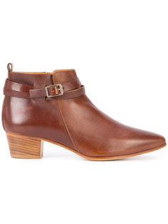 ботинки по щиколотку Vana Alberto Fermani