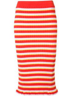 striped pencil skirt  Altuzarra