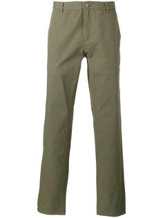 брюки-чинос стандартного кроя A.P.C.