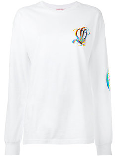 Olympia long sleeved t-shirt Olympia Le-Tan