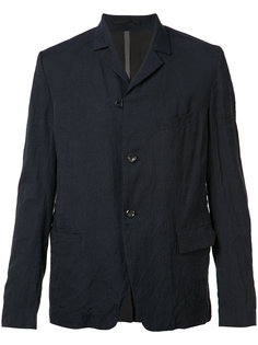 two button blazer  Attachment