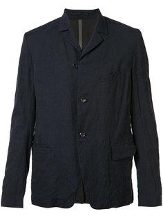 two button blazer  Attachment