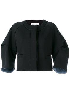cropped jacket  Io Ivana Omazic