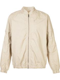 куртка-бомбер Trail Zanerobe