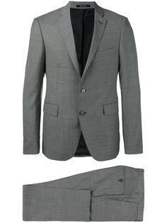 классический костюм-двойка Tagliatore
