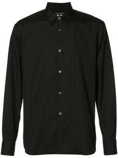 button-up shirt Comme Des Garçons Homme Plus