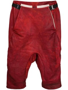 drop crotch shorts Boris Bidjan Saberi