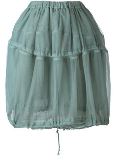 mesh tutu skirt Comme Des Garçons Vintage