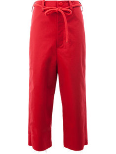 The Sculptor trousers Toogood