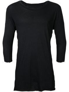 lightweight T-shirt Thom Krom