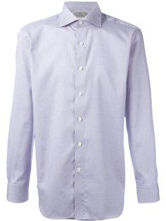 buttoned shirt  Canali