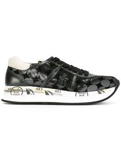 Conny sneakers Premiata White