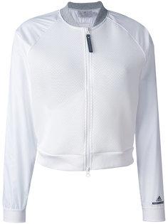 куртка-бомбер  Adidas By Stella Mccartney