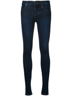 Magic Geo Super Skinny Nobody Denim