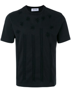 star embroidered T-shirt Jimi Roos