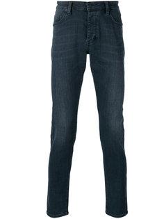 джинсы скинни Neuw