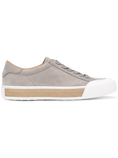 sole detail trainers Tods Tod`S