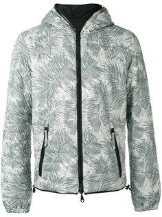 двухсторонняя куртка Dragotre-erre Duvetica