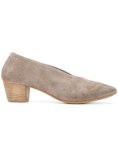 block heel pumps Marsèll
