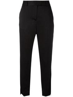 брюки со стрелками Christopher Kane