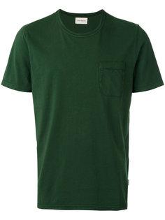 Envelope T-shirt Oliver Spencer