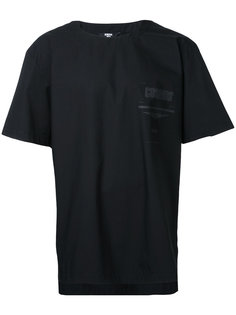 tonal print T-shirt General Idea