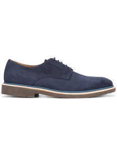 casual derby shoes  Corneliani