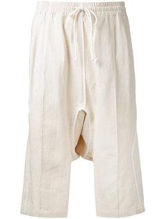 спортивные шорты с заниженной проймой Abasi Rosborough