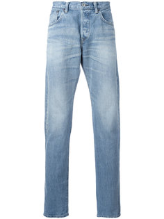 five pockets slim-fit jeans Edwin