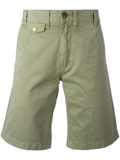 Neuston Twill shorts Barbour
